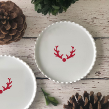 Load image into Gallery viewer, Rudolph the reindeer Decals