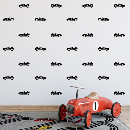 Race Cars Set