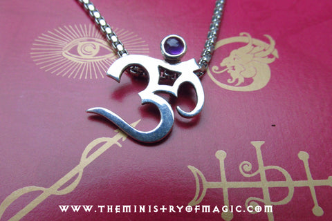 Sound of Creation Enchanted OM Talisman