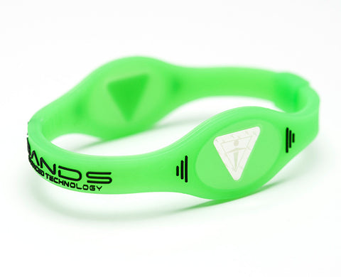 Sport Series Green (Black Text)