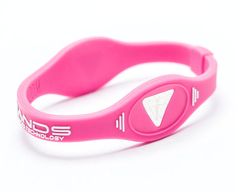 Sport Series Pink (White Text)
