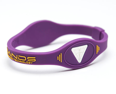 Sport Series Purple (Yellow Text)