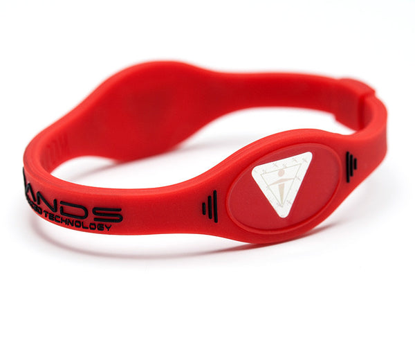 Sport Series Red (Black Text)
