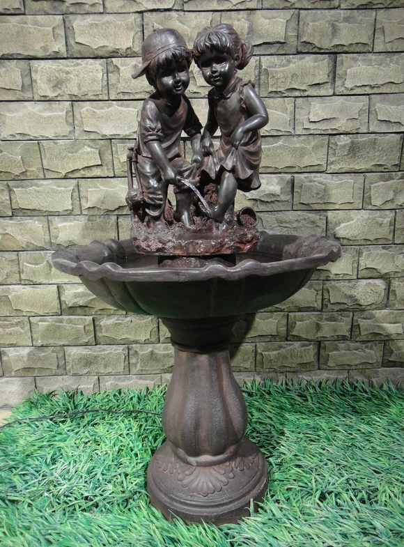 Polyresin Fountains