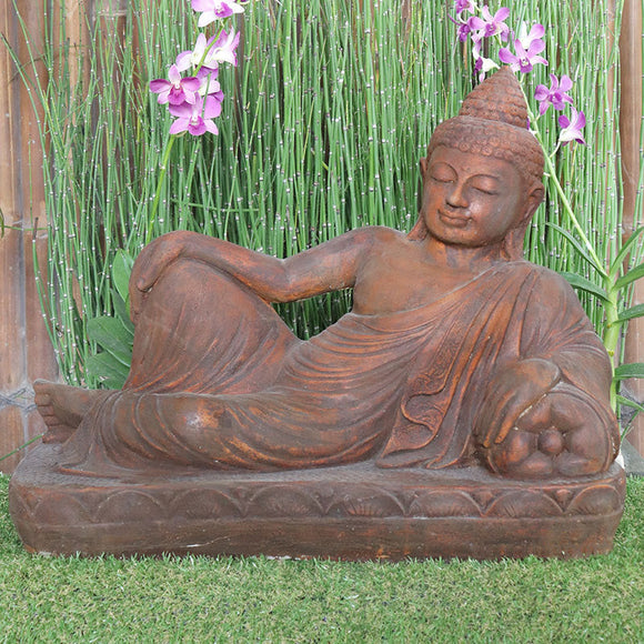 Laying Thai Buddha