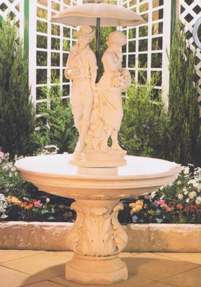 Amore Fountain