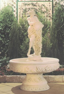 Arcacia Fountain