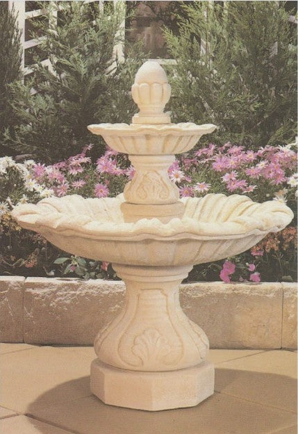 Aruna Fountain