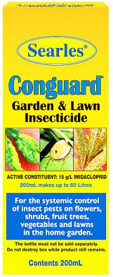 Searles Conguard Concentrate