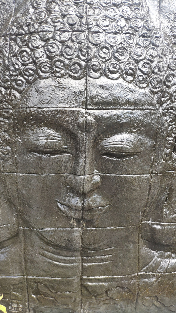 Buddha Face Fountain (Old Model, Floor Stock)