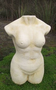 Large Female Bust