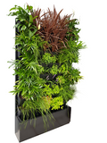 Large Vertical Garden