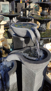 Omestra Fountain - Large