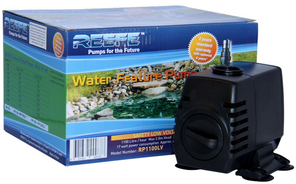 Reefe Low Voltage Pump