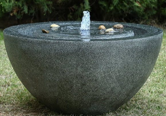 Laguna Fountain (Solar)