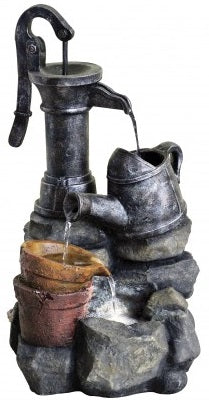 Watering Tap Fountain