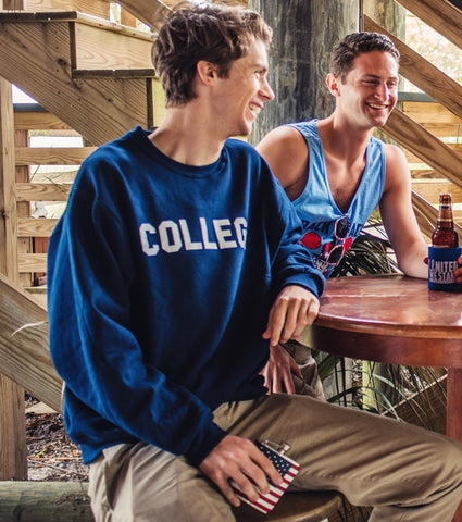 College United Sweatshirt