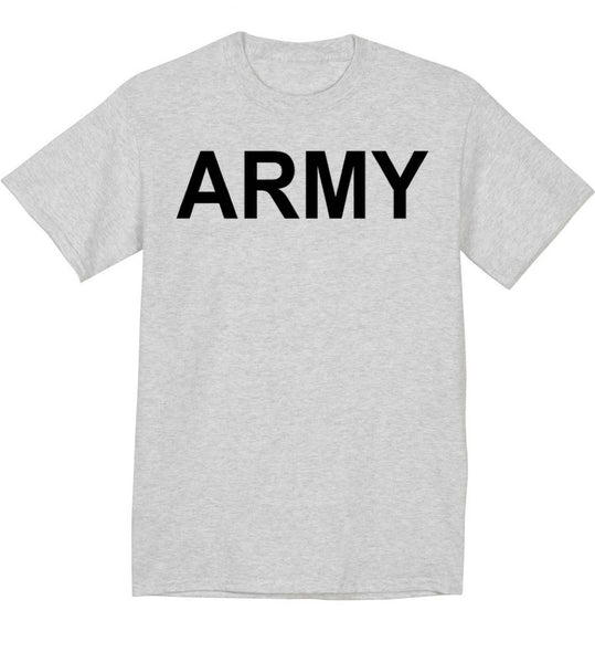 Army Training Tee