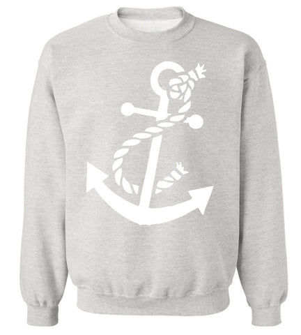 Ash Anchor Sweatshirt
