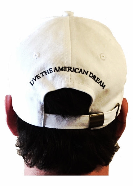 United 'Live the American Dream' Hat