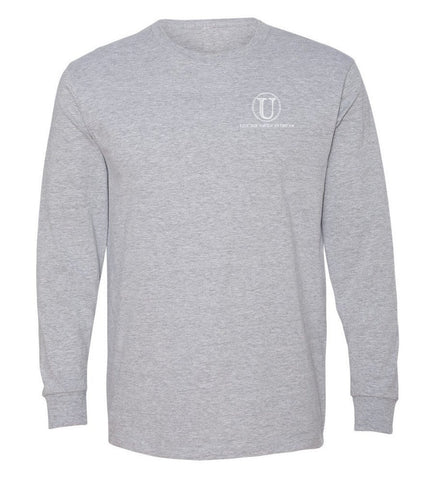 United Tees Logo Long Sleeve