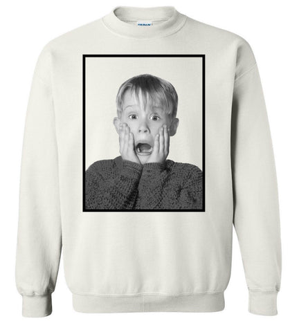 Home Alone Sweatshirt for Christmas