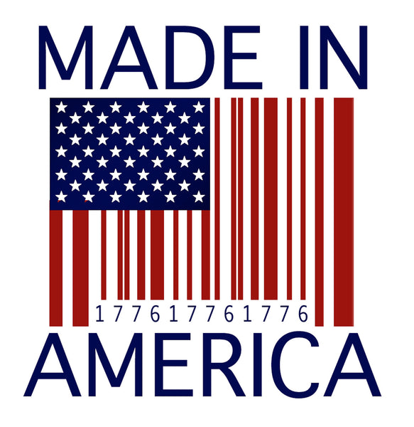 Made In America, United Tees