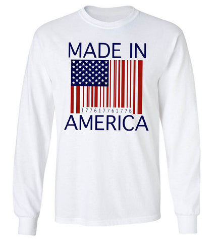 Made in America United Tees