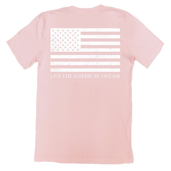 Live the American Dream Tee
