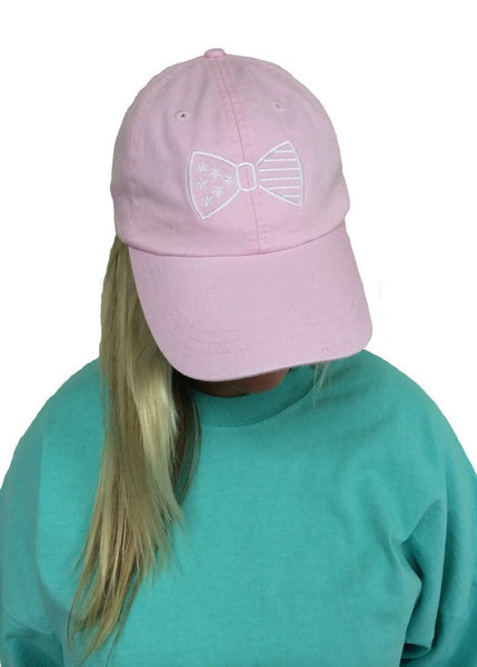 Pink Hat American Girl, United Tees