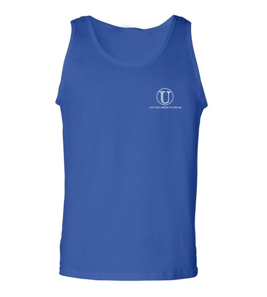 United Royal Tank Top