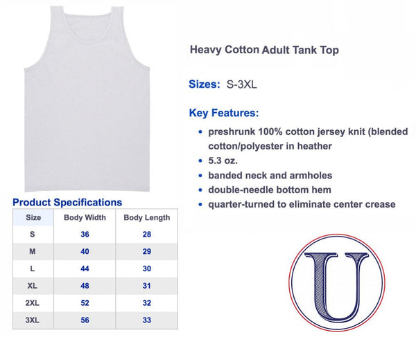 'Country Roads' Tank Top