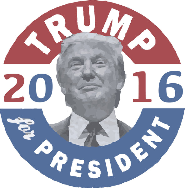 Trump for President 2016- United Tees