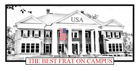 Best Frat On Campus UNited