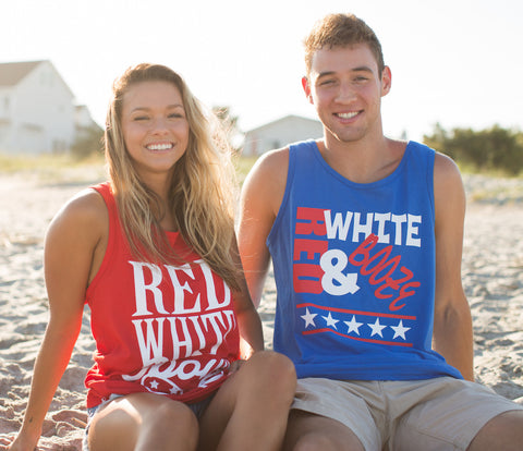 United Tees Models- American Tanks