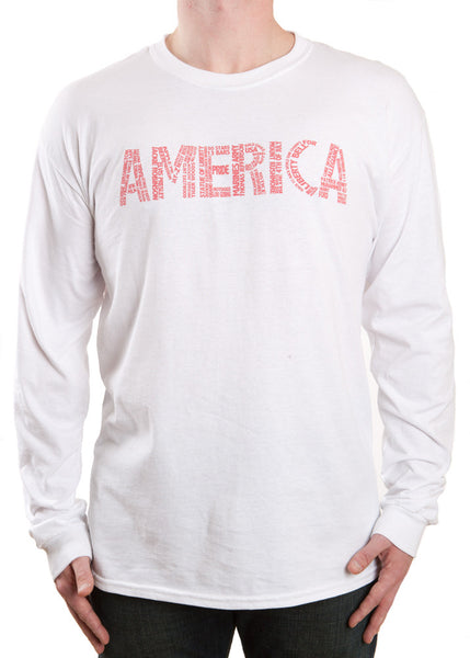 The Most American T-Shirt, American Legends