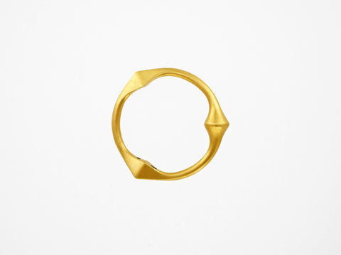 Trine Ring for Him - Matt