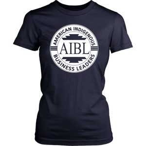 AIBL Logo Womens Shirt