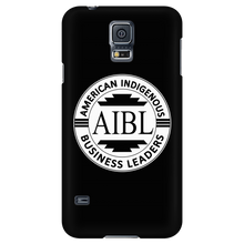 Load image into Gallery viewer, AIBL Logo Phone Cases
