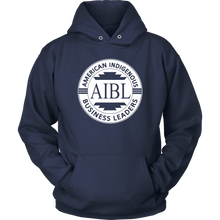 Load image into Gallery viewer, AIBL Black Hoodie