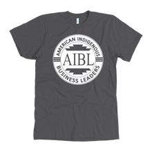 Load image into Gallery viewer, AIBL Logo Shirt