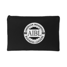 Load image into Gallery viewer, AIBL Logo Accessory Pouch