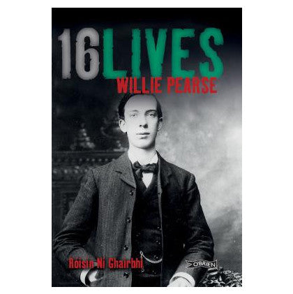 16 Lives William Pearse
