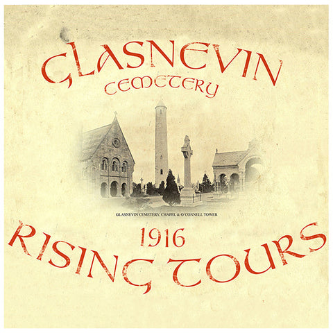 Easter 2017 - 1916 Rising Tours