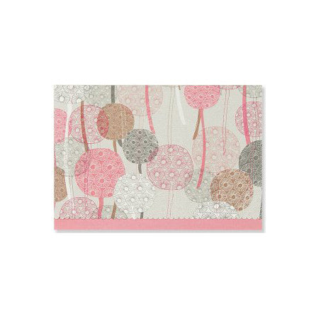 Peach Orchard Note cards