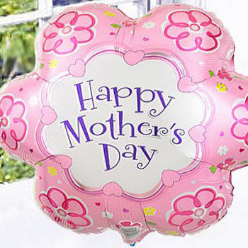 Mothers Day Helium filled balloon