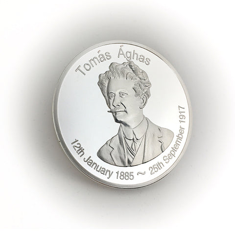 Thomas Ashe Commemorative coin