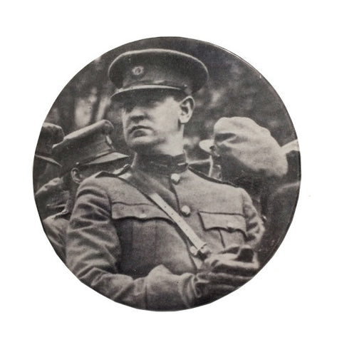 Michael Collins Coasters