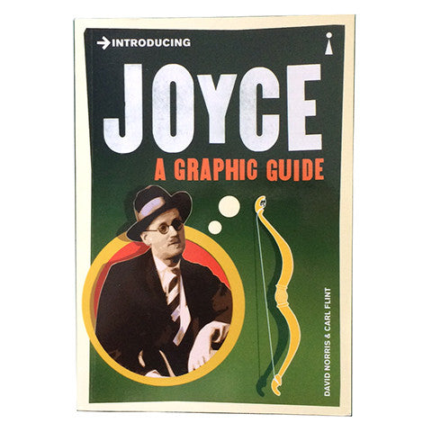 Introducing Joyce.