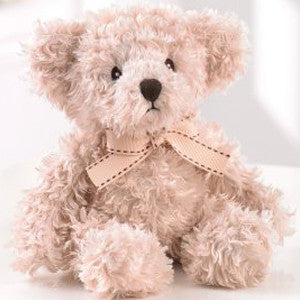 Arrangement with Teddy Bear